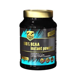 Picture of 100% BCAA POR - 400G