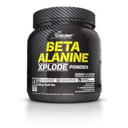 Picture of BETA-ALANINE XPLODE™ - POR
