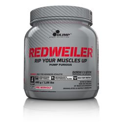 Picture of REDWEILER - 480g