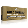 Picture of GOLD OMEGA-3 Sport Edition - 120db, Picture 1
