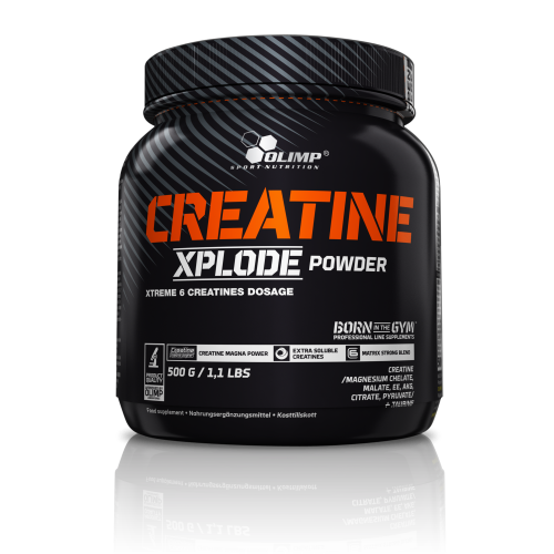 Picture of CREATINE XPLODE™ - POR 500g