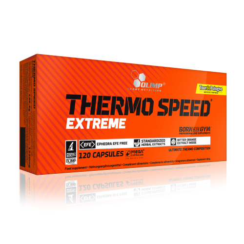 Picture of Thermo Speed Extreme Mega Caps