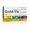 Picture of Multivitamin Gold-Vit complex Olimp 30 db, Picture 1