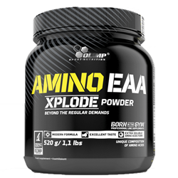 Picture of AMINO EAA Xplode Olimp