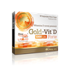 Picture of Gold Vit D 1000 Forte 30 kapszula, Picture 1