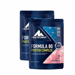 Picture of Protein Komplex - FORMULA 80 - 510g