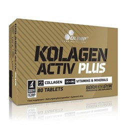 Picture of Kolagen Activ Plus 80 Kapszula