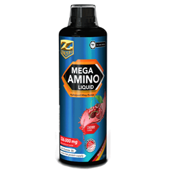 Picture of  MEGA AMINO LIQUID - 500 ml