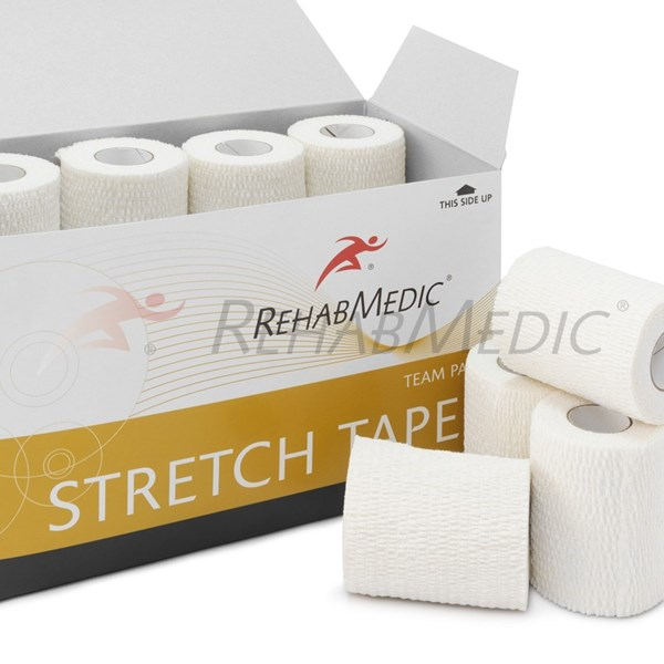 Picture of  STRETCH TAPE 7.5 cm x 4.6 m