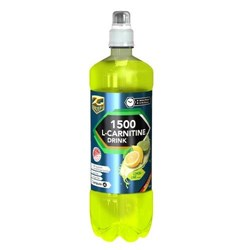 Picture of L-CARNITINE 1500MG DRINK – 750ML Lime