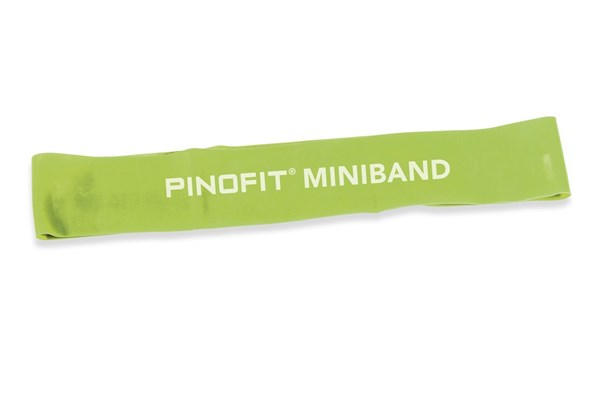 Picture of PINOFIT® MINIBAND 33 CM - Lime