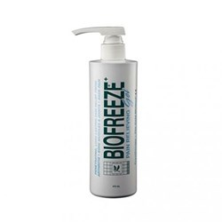 Picture of BIOFREEZE  GÉL - 480 g