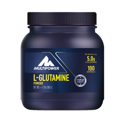 Picture of L-GLUTAMIN POR - 500 G