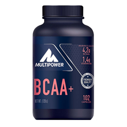 Picture of BCAA+ Kapszula - 102db