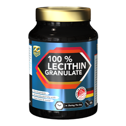 Picture of 100% Lecitin granula Z-Konzept 400g