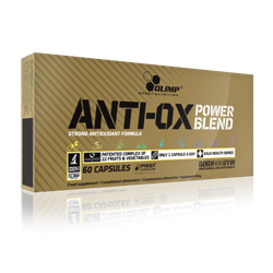 Picture of ANTI-OX POWER Blend™ - 60 db